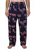 BOS RED SOX: Mens Fall / Winter Pajama Pants