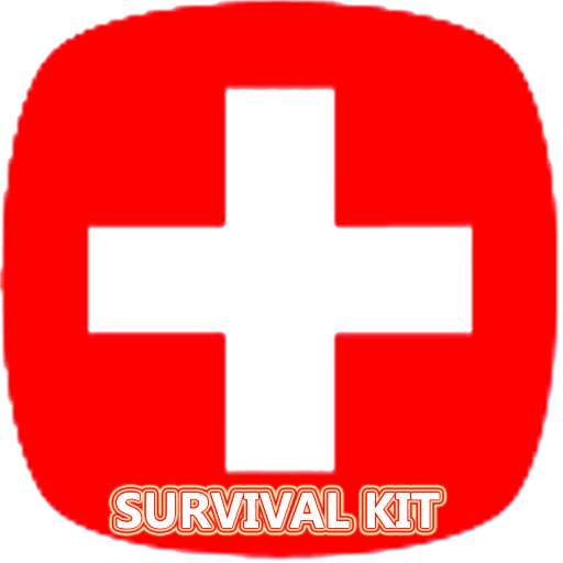 Amazon Com Survival Kit List Be Prepared In Any Given