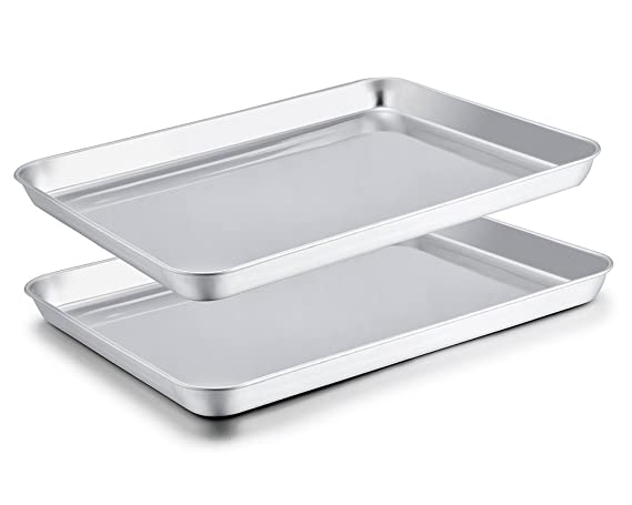 Review TeamFar Baking Sheet Set
