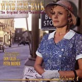 Wind at My Back Vol. 1 - From the Producers of Anne of Green Gables by N/A (2006-06-16)