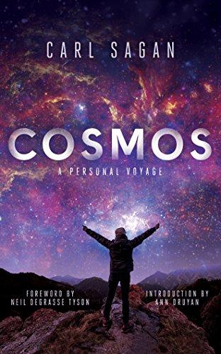 Cosmos: A Personal Voyage by Brilliance Audio