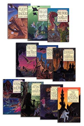 Seven Sleeper Series (Seven Sleepers Series Book 1)