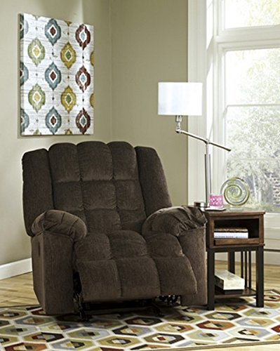 Ashley Furniture Signature Design - Ludden Recliner - One...