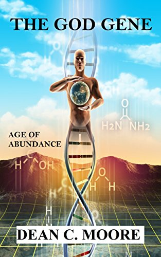 The God Gene (Age of Abundance Book 2)