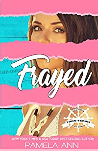 Frayed by Pamela Ann ebook deal