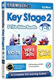 BRAINtastic Key Stage 2 Value Bundle  (PC/Mac)