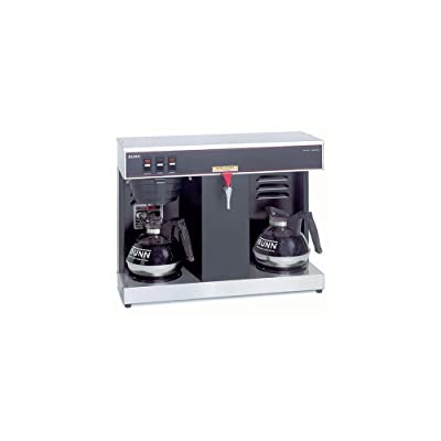 Bunn 07400.0005 VLPF Professional Automatic Coffee Brewer