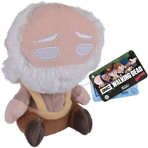 Funko Mopeez: Walking Dead - Hershel Action Figure]()