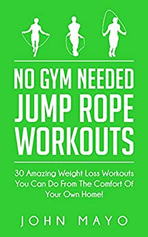 how to properly jump rope for weight loss