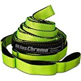 Eagles Nest Outfitters - ENO Atlas Chroma Hammock Straps, Suspension System