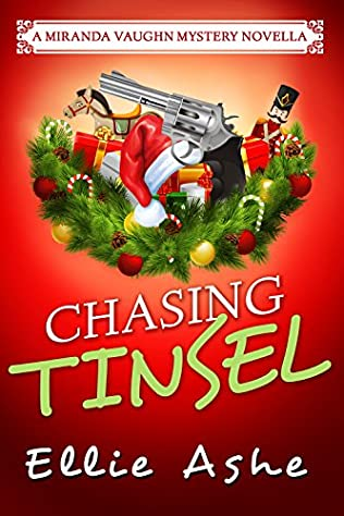 book cover of Chasing Tinsel