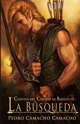 Descargar Libro La Busqueda: Volume 3 Pedro Camacho Camacho