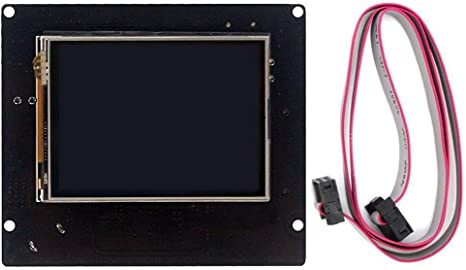 Cikuso 2,8 Pulgadas MKS tft28 V1.2 Soporte Touch-Screen A Color ...