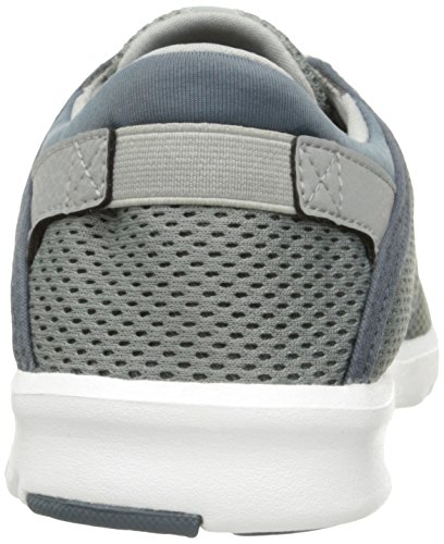 Etnies Scout, Color: Grey/White/Green, Size: 44 Eu / 10.5 Us / 9.5 Uk