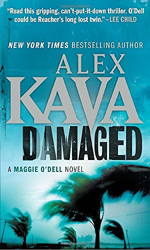 Damaged (Maggie O'dell) -