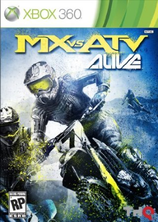 MX vs. ATV