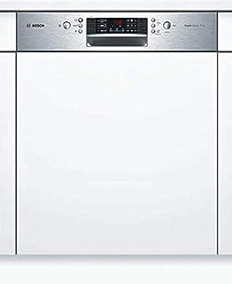 Bosch SMI46MS01E lavavajilla Totalmente integrado 13 ...
