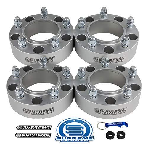 - Supreme Suspensions - 4pc 1.5