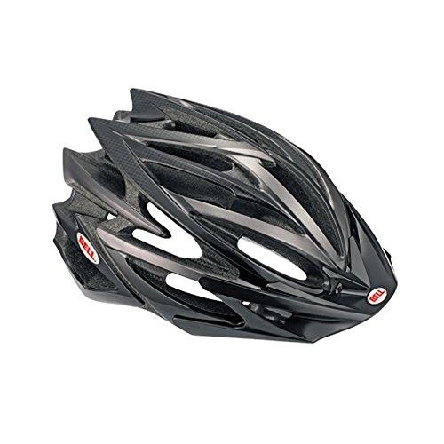 Bell Volt Bike Helmet (Black/Carbon, ()