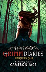 The Grimm Diaries Prequels volume 15 - 18 : Snow White Black Swan, The Pumpkin Piper, Prince of Puppets, The Sleeping Swan (A Grimm Diaries Prequel Box set Book 4)