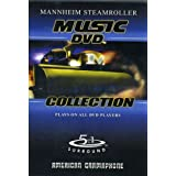 Mannheim Steamroller: Music DVD Collection by American Gramaphone