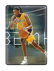 Brooke C. Hayes's Shop los angeles lakers nba basketball (167) NBA Sports & Colleges colorful iPad Air cases 3877475K278850647