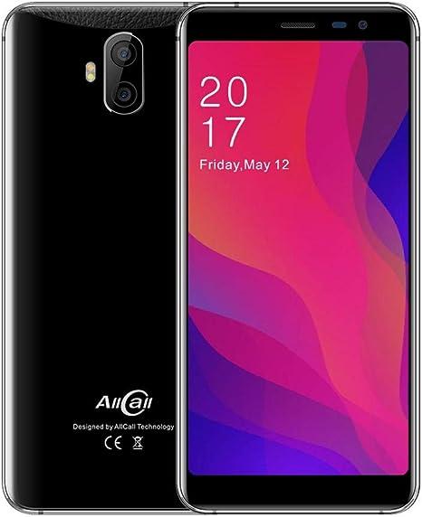 BZLine Smartphone Allcall Rio X Android 8.1, 1G + 8G, Pantalla 5.5 ...