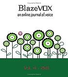 BlazeVOX : An Online Journal of Voice, Geoffrey Gatza, 1934289507