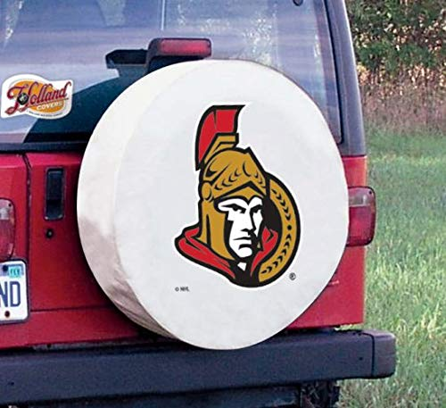 Holland Bar Stool Co. Ottawa Senators Tire Cover ()