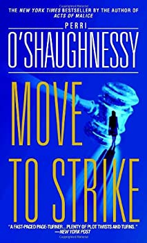 Move to Strike 0440225825 Book Cover