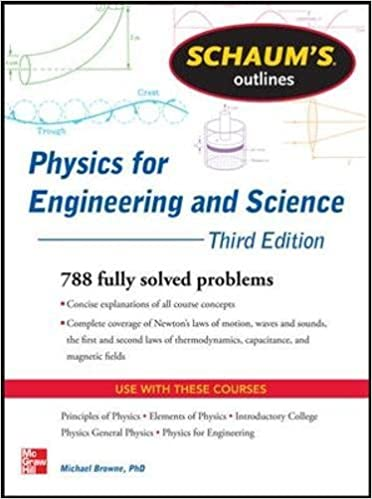 com schaum s outline of physics for engineering and  schaum s outline of physics for engineering and science 788 solved problems 25 videos schaum s outlines 3rd edition