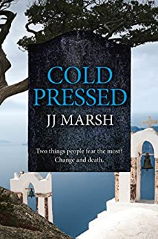 Cold Pressed: A European Crime Mystery (The Beatrice Stubbs Series Book 4) by [Marsh, JJ]