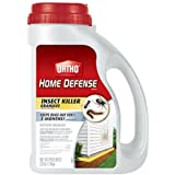Ortho Home Defense MAX Insect Killer Granules, 2.5-Pound (Ant, Spider, and Centipede Killer)