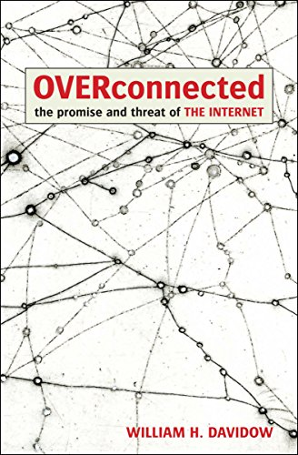 Overconnected: The Promise and Threat of the Internet cover