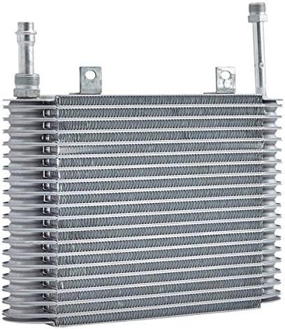 A//C Evaporator Core Global 4711422