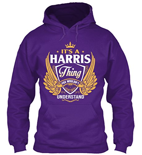 teespring-unisex-its-a-harris-thing-gildan-8oz-heavy-blend-hoodie-xxx-large-purple