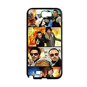 Design With Alarm For Cobra 11 The Chase For Case HTC One M8 Cover Nice Back Phone Case For Child Choose Design 1