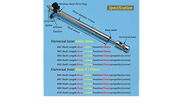 Sporting Shaft Cardan Category 1 L 600 Mm Farming & Agriculture