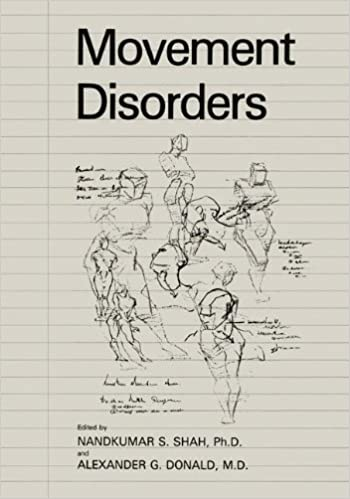 Movement Disorders: 9781468450408: Medicine & Health Science