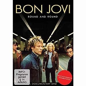 BON JOVI BON JOVI: ROUND AND ROUND