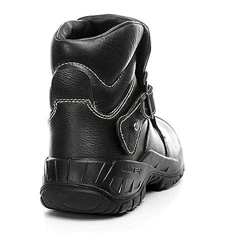 "Elten 64461-42 Size 42 S3 HI ""Carl"" Safety Shoe - Multi-Colour B007ZXXM5U"