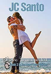 Love Unexpected (Navy Love Series Book 2)
