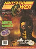 Nintendo Power Volume 64 (Mortal Kombat II)