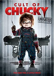 Amazon com: Child's Play 2: Alex Vincent, Jenny Agutter