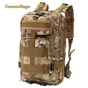 f359e4fbec77 1000D Nylon 8 Colors 30L Waterproof Outdoor Military Rucksacks ...
