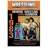 1983 Memphis Wrestling Video Yearbook Vol. 2