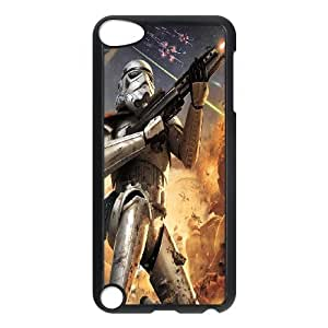 AinsleyRomo Phone Case Star Wars series pattern case FOR Ipod Touch 5 *S-WAS3829