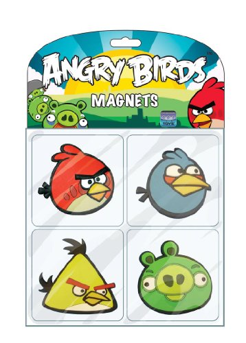 Angry Birds Magnet Set Pack