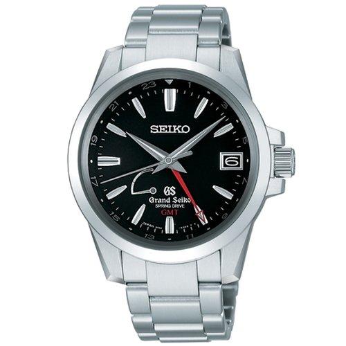 the best attitude 3ed1d 51bc9 セイコー SEIKO グランドセイコー メンズ (男) サイズ SBGE013 腕時計