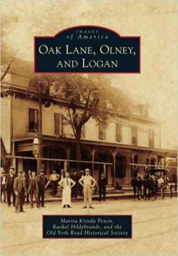 Oak Lane, Olney, and Logan (Images of America)